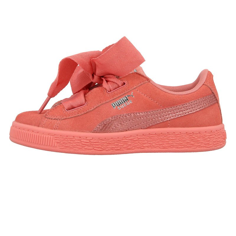 Puma Suede heart SNK PS